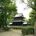 タモリさんが故郷の博多へ〜櫛田神社と聖福寺〜……ブラタモリ2015.9.19