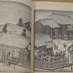 碁盤の目に隠された札幌の知られざる開拓史とすすきの散歩……ブラタモリ2015.11.07